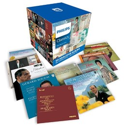Philips Classics - 50 Analogue Albums in Original Jackets