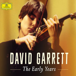David Garrett: The Early Years