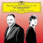 Matthias Goerne - Im Abendrot
