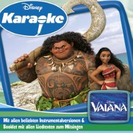 Disney Karaoke - Vaiana