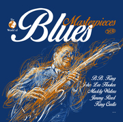 Blues Masterpieces