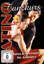 Latino Tanzkurs 1