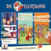 Die Fuchsbande Detektiv-Box 2