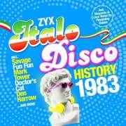 Italo Disco History: 1983