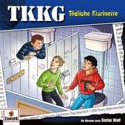 TKKG - Tödliche Klarinette