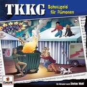 TKKG - Schutzgeld für Dämonen