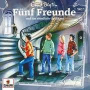 Fünf Freunde und das rätselhafte Spukhaus