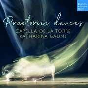 Praetorius dances