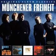 Münchener Freiheit Vol. 1