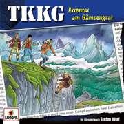 TKKG - Attentat am Gämsengrat