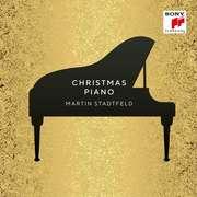 Martin Stadtfeld - Christmas Piano