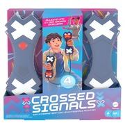 Crossed Signals