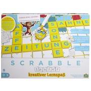 Scrabble Junior Draw N Learn