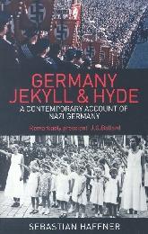 Germany Jekyll & Hyde