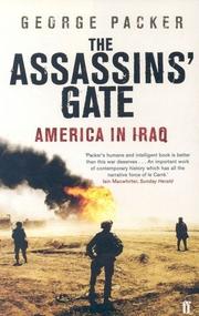 The Assassins' Gate - America in Iraq