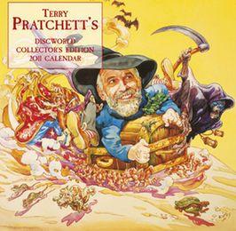 Terry Pratchett's Discworld 2011