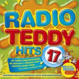 Radio TEDDY Hits Vol. 17