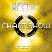 Die ultimative Chartshow - Hits 2021