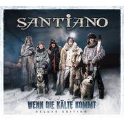 Santiano: Wenn die Kälte kommt