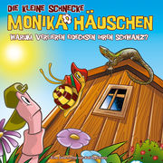 Die kleine Schnecke Monika Häuschen 59