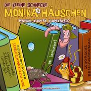 Die kleine Schnecke Monika Häuschen 61