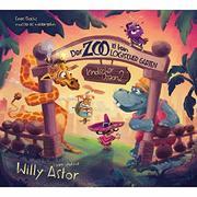 Der Zoo ist kein logischer Garten - Cover