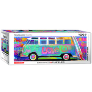 VW - Love Bus