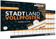 Stadt Land Vollpfosten - Classic Edition