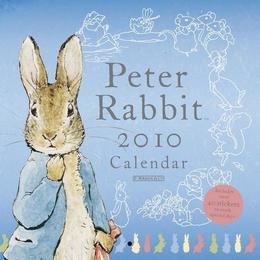 Peter Rabbit Calendar 2010