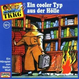 TKKG - Ein cooler Typ aus der Hölle