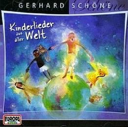 Kinderlieder aus aller Welt