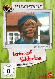 Ferien auf Saltkrokan: Das Trollkind