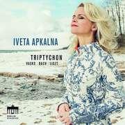 Iveta Apkalna - Triptychon