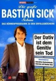Die große Bastian Sick Schau