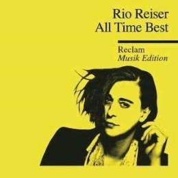 Rio Reiser - All Time Best