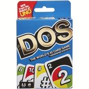 DOS - Cover
