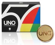 UNO Premium - 50 Jahre UNO Jubiläumsausgabe
