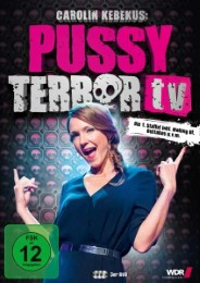 Pussy-Terror tv