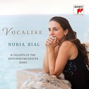 Vocalise - Cover