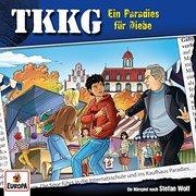 TKKG - Ein Paradies für Diebe