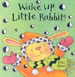 Wake Up Little Rabbit!