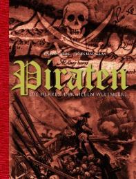Piraten - Cover