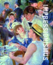Impressionismus - Cover