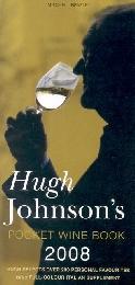 Hugh Johnson's Pocket Wine Book 2008