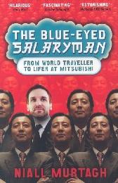 The Blue-Eyed Salaryman