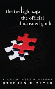 The Twilight Saga: The Offical Illustrated Guide