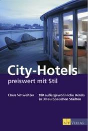 City-Hotels preiswert mit Stil
