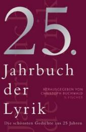 25.Jahrbuch der Lyrik