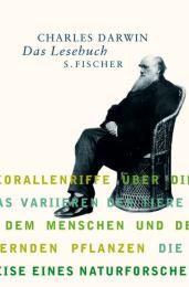 Charles Darwin: Das Lesebuch
