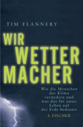 Wir Wettermacher - Cover